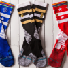 2016 All-Star Game Stance NBA On-Court Socks
