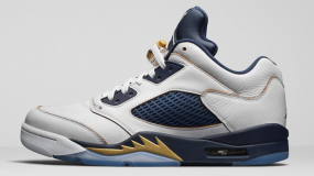 Air Jordan 5 Low – 'Dunk From Above' Release Info