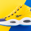 Reebok Question – 'Unworn' Backstory & Release Info