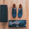 Foot Locker, PENSOLE & Asics Unveil Winning Sneaker Design