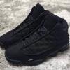 Air Jordan 13 Black Cat January Release