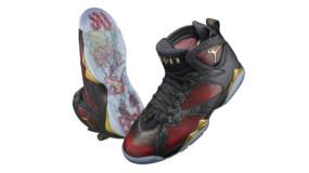 Air Jordan 7 Doernbecher Releases this December