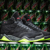FILA Partners with Mountain Dew's Green Label Exclusives