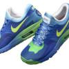 Nike Air Max Zero Doernbecher