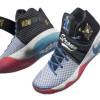 Nike Kyrie 2 Doernbecher December Release