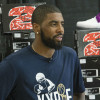 Kyrie Irving Shows He's 'Not So Different' in Foot Locker Holiday Campaign