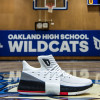 Damian Lillard Returns to Oakland HS to Unveil Upgraded Facilities