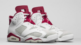Air Jordan 6 Alternate Releases in March