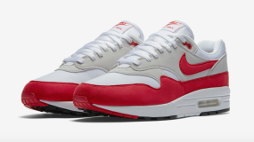 Nike Air Max 1 OG Anniversary University Red