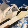 First Look at Alexander Wang's Adidas AW BBall Sneaker