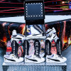 WWE, Puma And Foot Locker Release Special Wrestlemania Clydes