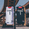 Adidas Jersey Unveil for the 2017 McDonald's All American Games