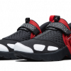 Jordan Trunner LX Black Red May Release