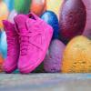 FILA's Easter Pack Celebrates Spring Colors & April Showers