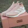 KITH x Adidas Ace 16+ Ultra Boost Vapour Pink May release