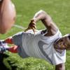 Antonio Brown's Secret Fitness Superpower #ABchallenge