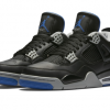 Air Jordan 4 Game Royal June Release