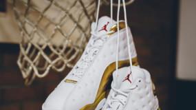 Air Jordan 13 DMP Finals Pack Release
