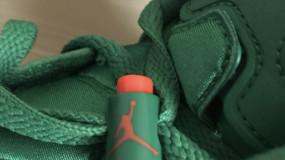 Air Jordan 6 Gatorade Teaser