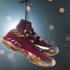 Adidas Opens LVL3 – Drops New Crazy Explosive 17