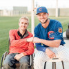 Kris Bryant Auctions Cleats for Spinal Cord Research