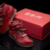 Reebok Classic Releases Limited Edition Freestyle Hi with Amber Rose