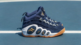 FILA Launches Royal Beginnings Pack