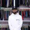 Reebok Classic Partners with Pyer Moss on New Collection