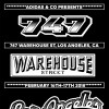 Adidas Announces 747 Warehouse Street: An Event in Basketball Culture
