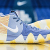 Nike To Release Kyrie Irving's London Player Exclusive