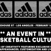 Adidas Reveals Lineup of Rappers at 747 Warehouse St.
