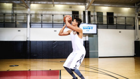 Under Armour's Basketball's Shoot Your Shot with Kris London