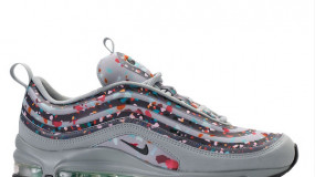 "Nike Air Max 97 ""Confetti"" is Coming Soon"