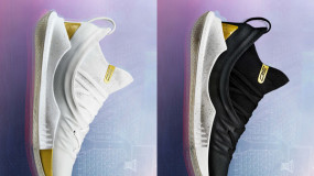 Under Armour & Steph Curry Release Curry 5 Colorways Powering Championship Drive