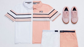 FILA and Kinfolk Launch Capsule Collection of Apparel and Footwear
