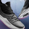 New Curry 5 Black/White Colorway Coming Soon