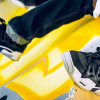 Under Armour and A$AP Rocky Release SRLo Sneaker