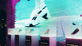 Reebok Debuts Two New Sneakers, Hosts Surprise Guest Appearances at ComplexCon – Day 2