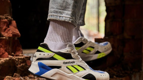 Reebok Celebrates The Rebels of Today with All New Aztrek Colorways