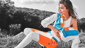 Reebok x Gigi Hadid Collection
