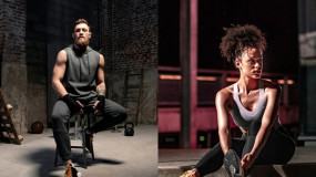 Reebok Continues to #SplitFrom the Pack with Conor McGregor and Nathalie Emmanuel