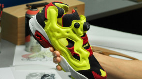 Reebok Classic: The Instapump is BACK with Instapump Fury Prototype