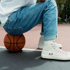 Adidas Consortium x NYC's Alife Team Up To Release Nizza Hi Silhouette