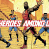"""Adidas Basketball and Marvel Announce Limited-Edition """"Heroes Among Us"""" Collection"""