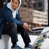 Adidas Skateboarding Introduces Daewon Song Signature Colorway For 3MC