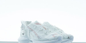 Reebok x Kanghyuk Debut Limited-Edition SRS Sole Fury