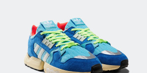 Addidas Originals Reveals Its Reimagined ZX Torsion Silhouette