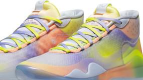 KD12 EYBL NRG EP 'Peach Jam' Sneakers