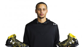How Nike Lost Steph Curry to Under Armour
