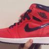 """Air Jordan 1 OG High """"Letterman"""" Releases late April"""
